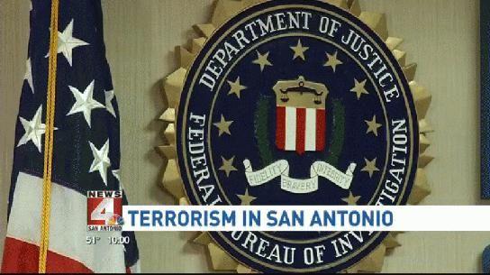 San Antonio: Feds disclose secret deal with Somali Muslim terror supporter, immigration fraudster