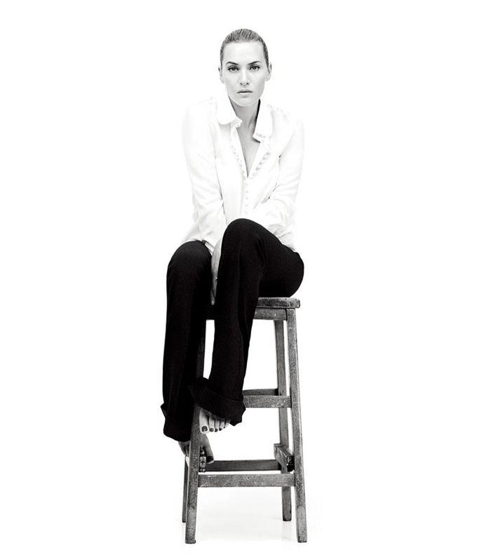 Кейт Уинслет в WSJ (Интернет-журнал ETODAY)