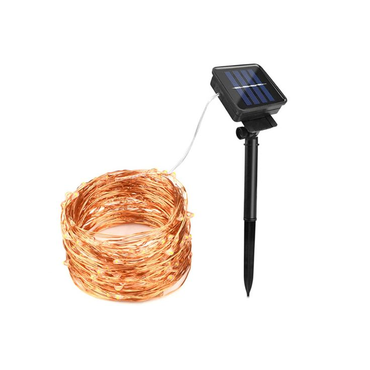 Cheap led solar, Buy Quality solar lamp outdoor garden directly from China 200 led solar Suppliers: 20M 66FT 200 LED Solar Lamp Outdoor Garden Patio Lawn Fairy String Light Christmas Wedding Party Decoration Warm White luminaria