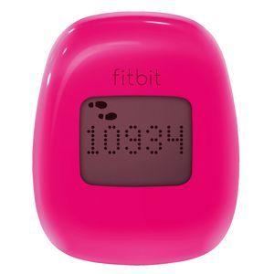 Fitbit Zip Wireless Activity Tracker Magenta