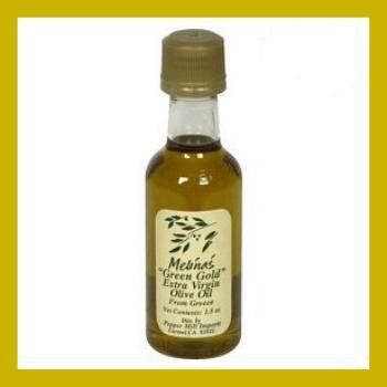 Mini Extra Virgin Olive Oil - Wedding Favors