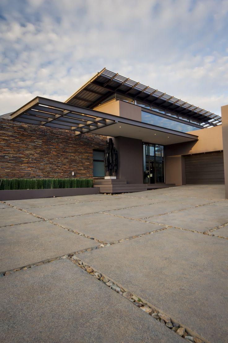House Duk Street View Nico Van Der Meulen Architects