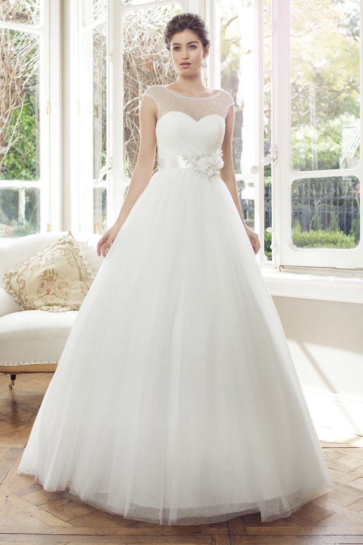 62 best wedding dresses images on pinterest the knot wedding wedding gown gallery ombrellifo Image collections