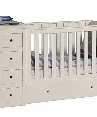Meble   Łóżeczka 120x60 cm   łóżeczka, meble, pościel dla dzieci, dziecięca - Sprawdź ofertę   Muzpony.pl