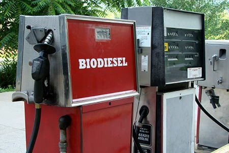 Convert Car To Biodiesel Cost