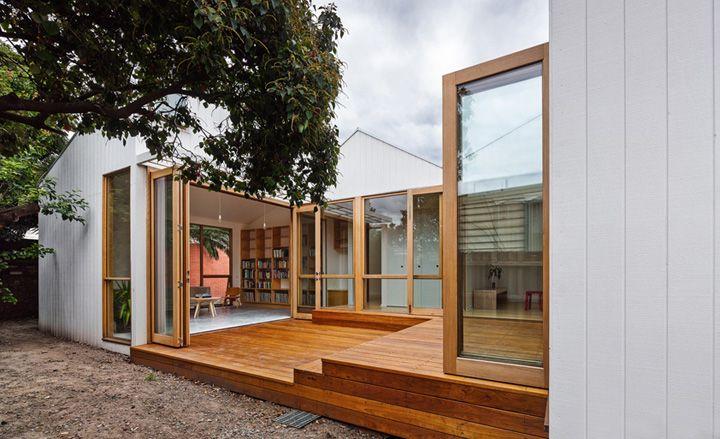 Profile House by Black Line One X Architecture Studio | Architecture | Wallpaper* Magazine: design, interiors, architecture, fashion, art
