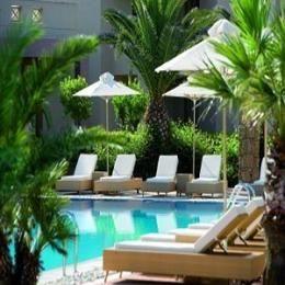 Sani Beach Club - Halkidiki, Greece