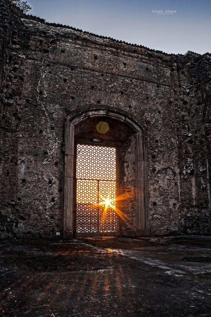 La porta del Sole by Bruno Arena on 500px