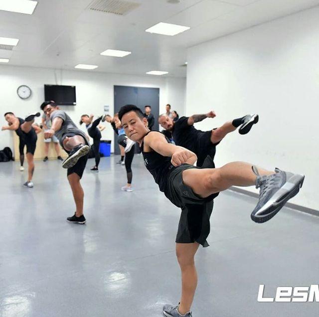 BodyCombat 79 rehearsals | Les Mills - BodyCombat 79 | Body combat