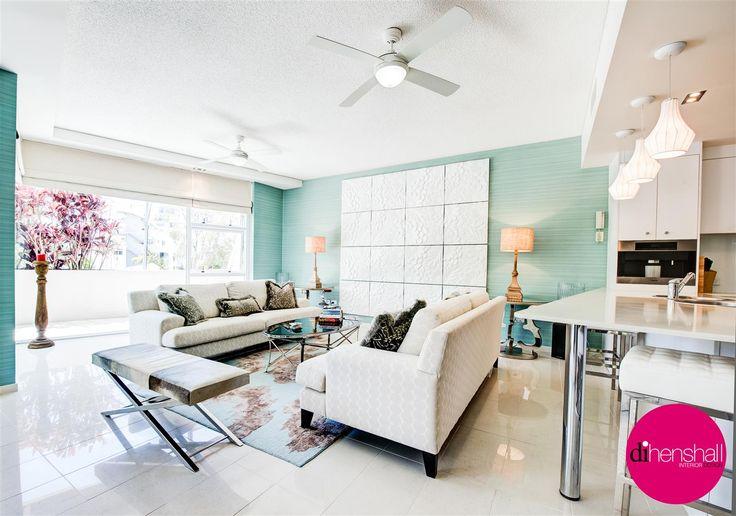 Lounge: Designed by Di Henshall Interior Design