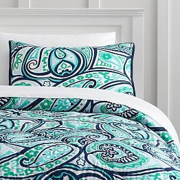 Twin Xl Sheets, Twin Xl Comforters & Bedding For Dorms | PBteen