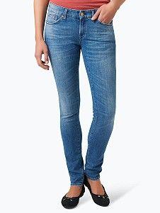 Vorschau - 7 For All Mankind Damen Jeans - Cristen