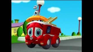 Sick Day #finley #fireengine #kidsshows #cartoonsforchildren #cartoons #kidscartoons