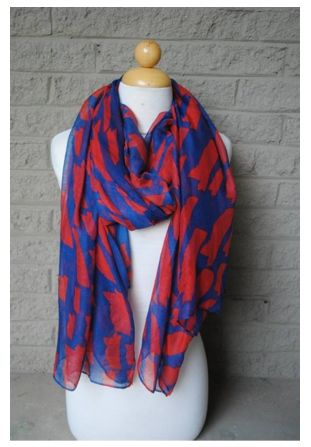 Ole Miss Gameday State Scarf want!!