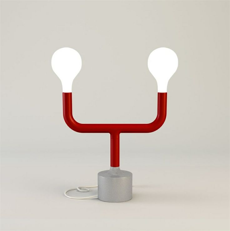lampade calligaris : ... + images about Product LAMPS TABLE . lampade da tavolo on Pinterest