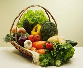 Oxalic Acid Foods List