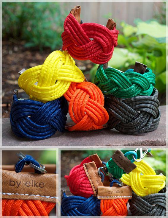 rope bracelets 2
