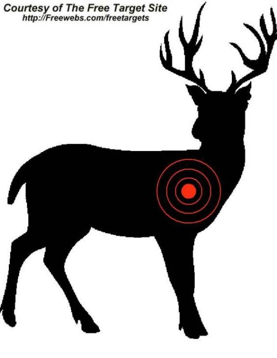 free targets | The Free Target Site