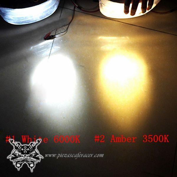 Bombilla Para Faro Moto Coche Quad de Alta Potencia 3500K 6000K 36W LED 12V-24V - 24,28€ - ENVÍO GRATUITO EN TODOS LOS PEDIDOS