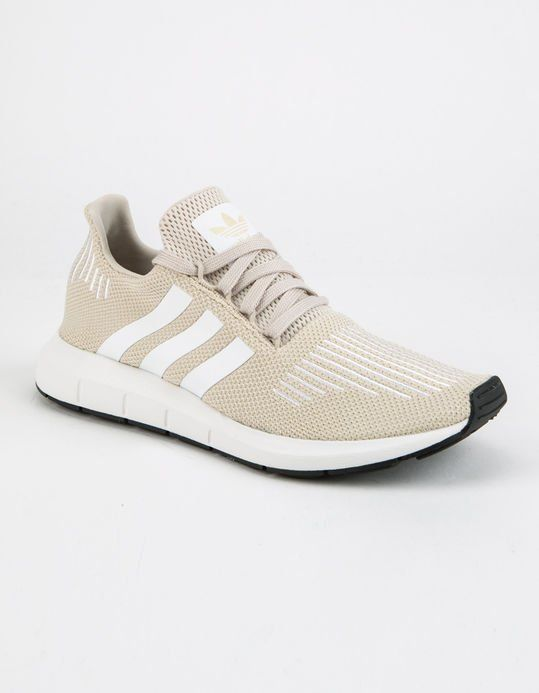 98a41c671 ADIDAS Swift Run Womens Shoes - BIRCH - 302596476