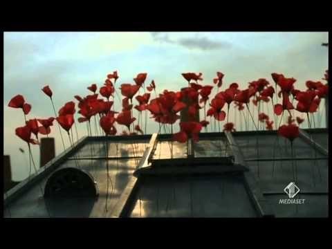kenzo flower profumo spot 2012 pubblicità - YouTube