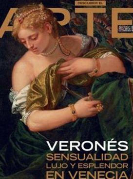 Descubrir el Arte. Número 183.   Descubrir el Arte, la revista líder de arte en español ¡Ya en quioscos y http://quiosco.arte.orbyt.es/!