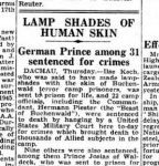 Belfast News-Letter-Friday 15 August 1947 lamps