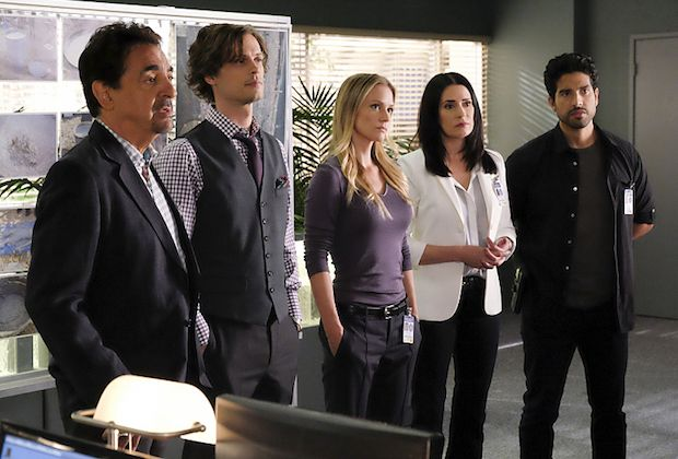 Criminal Minds' Recap: Hotch Leaves in Season 12, Thomas Gibson ...