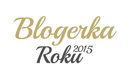 Hlasujte pro nás na Blogerka roku 2015