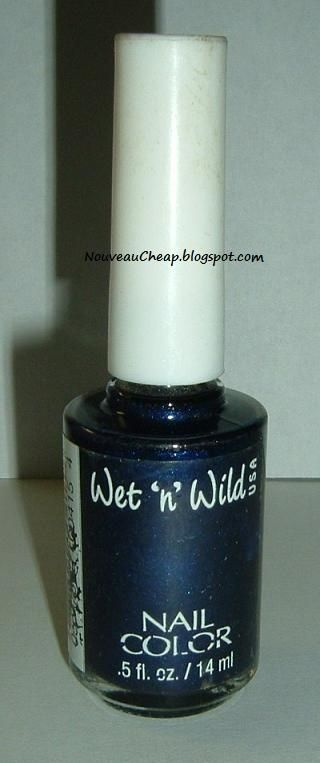 Wet 'n' Wild nail polish | 27 Beauty Products Of The '90s You'll Never Use Again.... OMG I HAD SO MANY WET N WILD NAIL POLISHES!!!!!!!!!!!!!!!!!!!!!!!!!!!!!