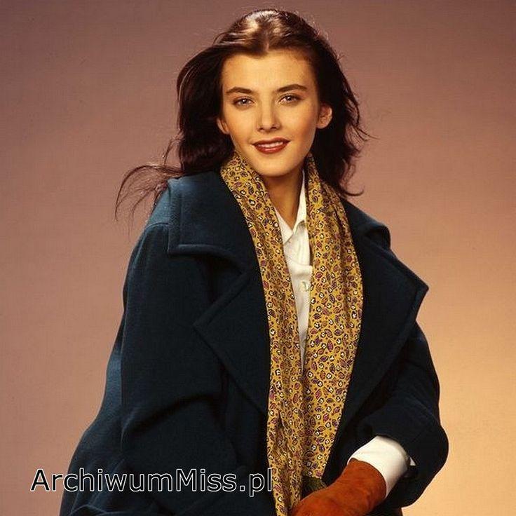 Magdalena Lewandowska #MissPolski 1994 #winner #najpiekniejszapolka #themostbeautifulgirl #misspoland Autor zdjęcia: Marek Czudowski