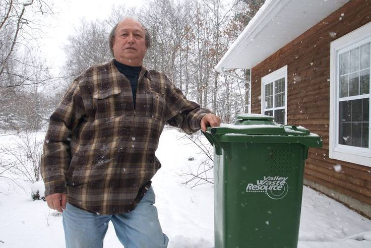 Kenneth Bower is concerned after questions he has regarding why the Valley Solid Waste-Resource Management Authority's awarding of their contract for processing compost from the Annapolis Valley to a Brookfield facility have gone unanswered.