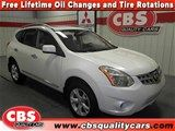 2011 Nissan Rogue For sale in Durham JN8AS5MT7BW152958