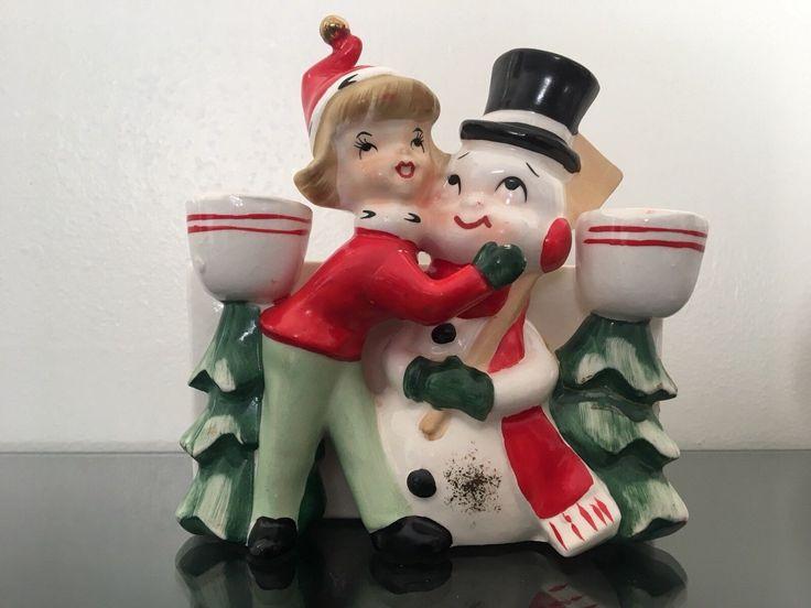 Best 25 Ceramic Christmas Decorations Ideas On Pinterest