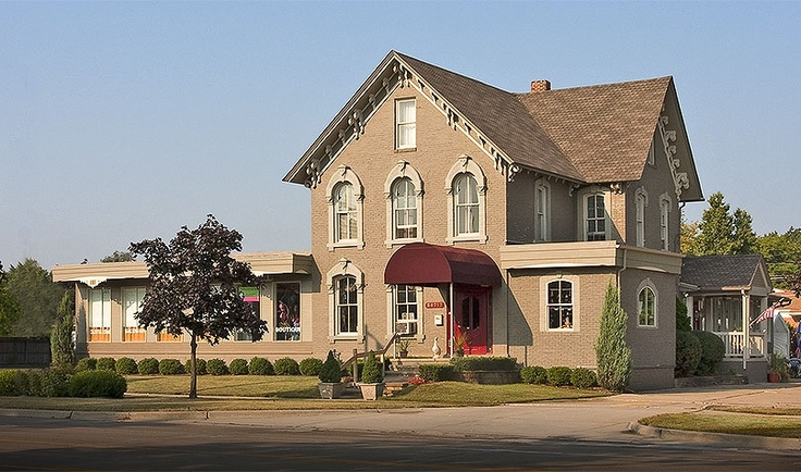 Ardmore Park Place, St. Clair Shores, MI. I Use To Own A