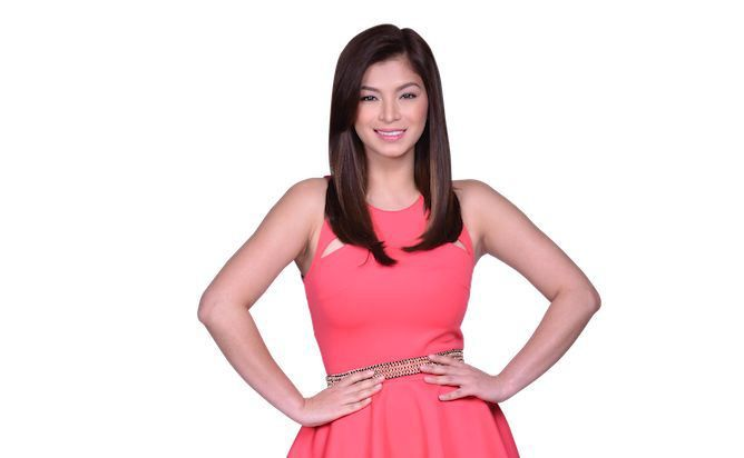 Angel Locsin: Mastering the Craft, Nurturing the Gift, and Loving the Job