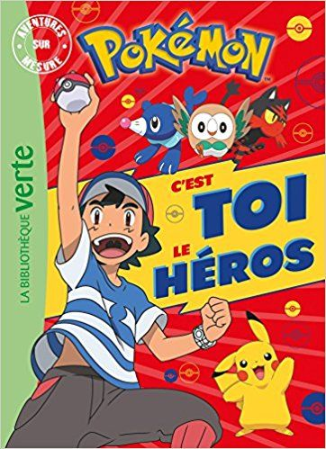 a17bc97d86ac7 Amazon.fr - Pokémon - Aventures sur mesure XXL - Pokémon - Livres ...