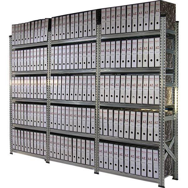 Estanterías metálicas para archivadores A-Z https://www.esmelux.com/estanter%C3%ADas-met%C3%A1licas-para-archivadores-a-z