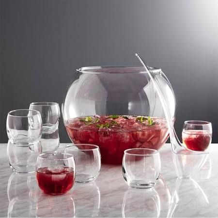 punch bowls - Google Search