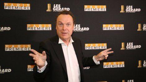 Julien Lepers rejoint Danse avec les stars ! sur Orange Actualités