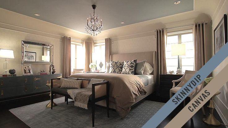 88 best master bedroom images on pinterest bathroom for Jeff lewis bedroom designs
