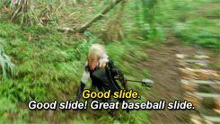 Sam and Baseball??? (GIF)
