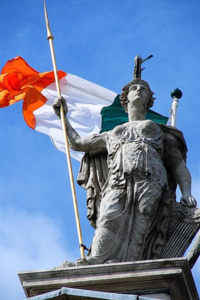 northern irland flag