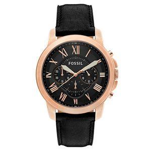 [$71.30 save 60%] Fossil Grant Men's Quartz Watch FS5085 http://www.lavahotdeals.com/ca/cheap/fossil-grant-mens-quartz-watch-fs5085/163448?utm_source=pinterest&utm_medium=rss&utm_campaign=at_lavahotdeals