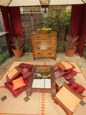 17 Best Images About Moroccan Sitting Area On Pinterest