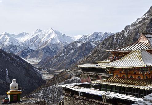 Viaje Nepal Tibet, Kathmandu, Campo Base del Everest y Lhasa: Viaje a los Reinos del Himalaya. La Carretera de la Amistad