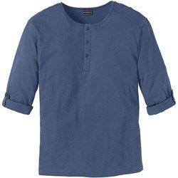 T-shirt męski Bonprix