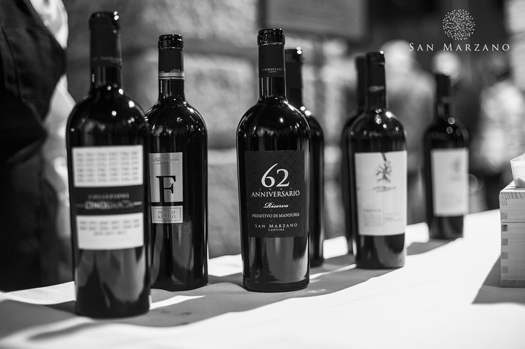 The Apulian Aperitif: our wines