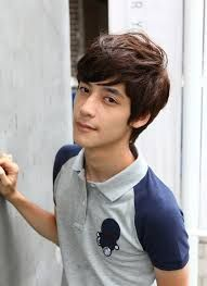 young boys long hairstyles – Google Search