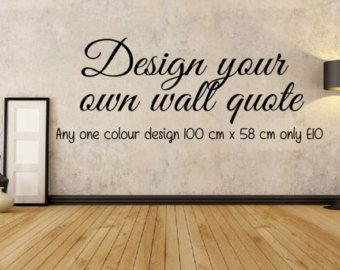 144 best Vinyl Wall Decals Wall Ink Design images on Pinterest